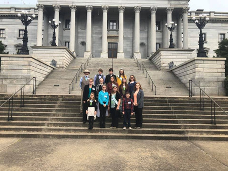 4-Hers to the State House