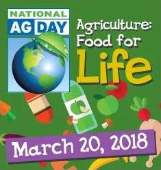 Why Celebrate Ag Day?