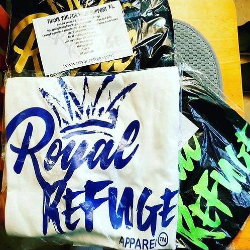 Royal Refuge Apparel