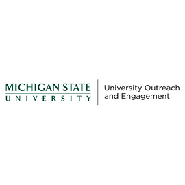 Michigan State University - University Outreach and Engagement