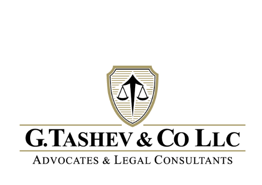 G Tashev & Co LLC