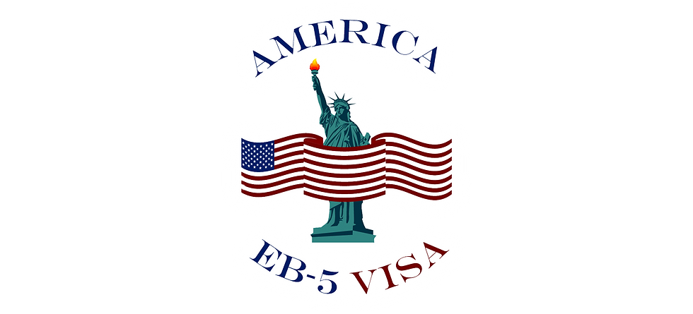 America EB5 Visa
