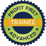 Profit First Trainee Badge.png