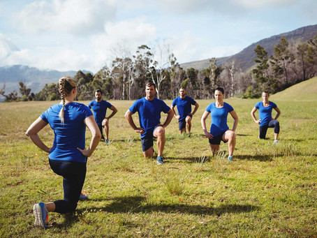 Customised Compression – The future of compression garments