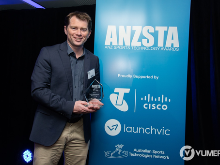 Cape Bionics Wins ANZSTA 2019!