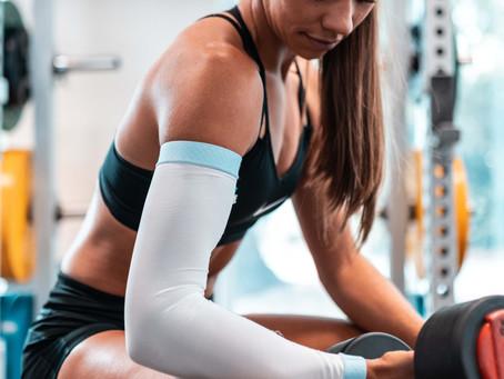 Compression Garments – Sports Grade Standard Fit V Medical Grade Custom Fit