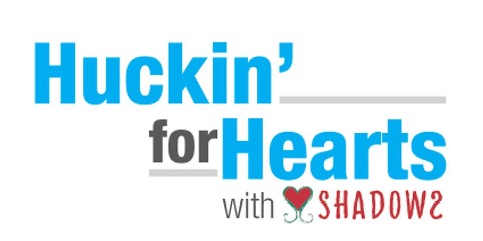 5th Annual Huckin' for Hearts Disc Golf Tournament