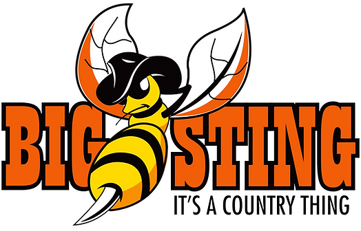 THe Big Sting - Country Music Festival - Oct 10-14th, 2018
