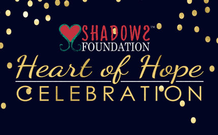 Heart of Hope Celebration | Shadows Foundation | Flagstaff, Arizona