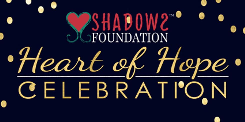 Heart of Hope Celebration Dinner