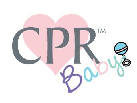 CPR Baby Shadows Body Suit