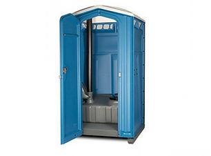 Standard Porta-Potty