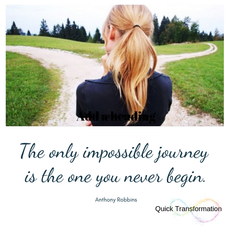 Where will your journey take you?