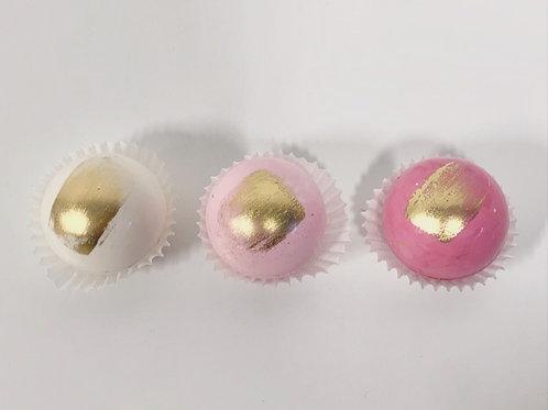 Mini Hot Chocolate Bombs - Trio