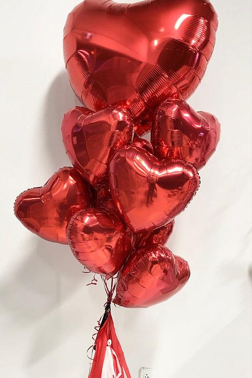 Deluxe Heart of Love