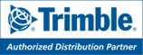 Trimble Authorized Distribution Partner.