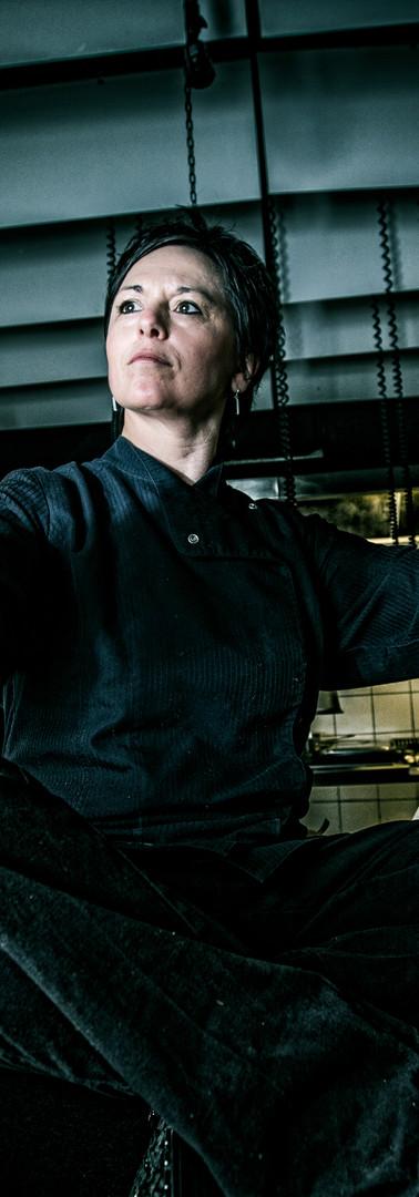 Hedi Rink, Restaurant urgestein