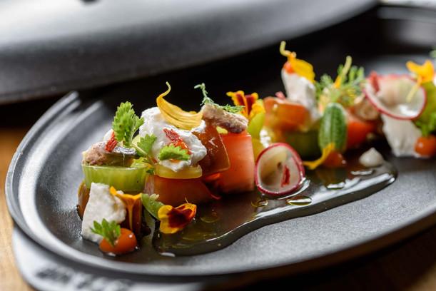 Foodfotografie im Haus Stemberg