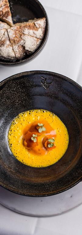 Michelinstar Food
