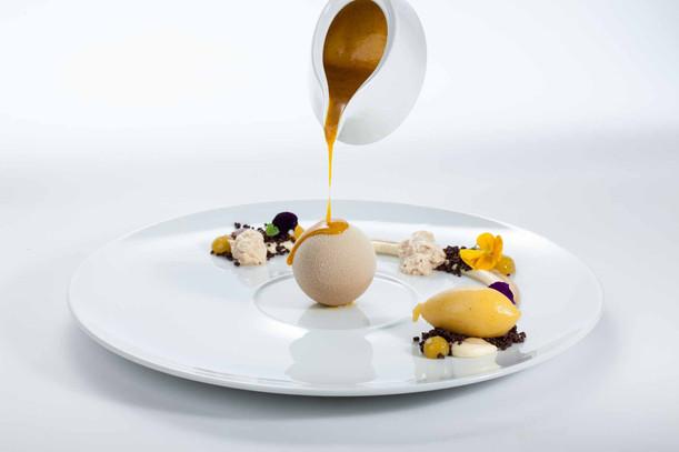 Foodfotografie bei Koch des Jahres