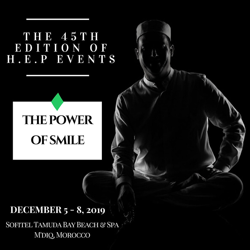 Ustady Touch - Dec 2019 | The Power of Smile