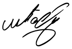 Ustady Signature