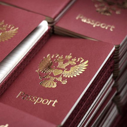 Pasaporte folia 2