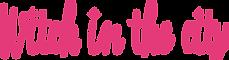 logo witch