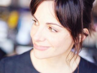 """Podcast: """"Maud Simon, lumineuse sorcière""""(c'est pas moi qui le dis, hein)"""