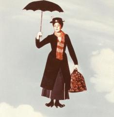 Mary Poppins de la paperasse