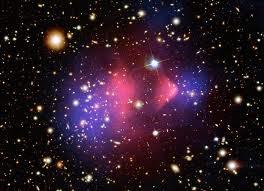 Réflexions cosmiques