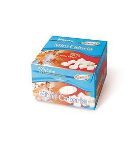 Cukier biały w kostkach regularnych MINI CALORIA 275g