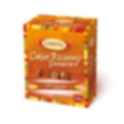 Cukier trzcinowy w saszetkach  w dyspenserze 50 sztuk