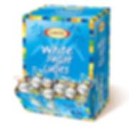 Cukier biały w kostkach regularnych pakowanych w folie 1000g