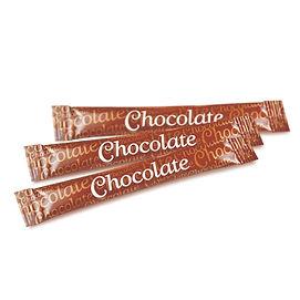 Posypka czekoladowa  w saszetkach 1000 sztuk