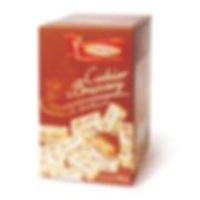 Cukier trzcinowy w kostkach regularnych pakowanych w papierek 750g