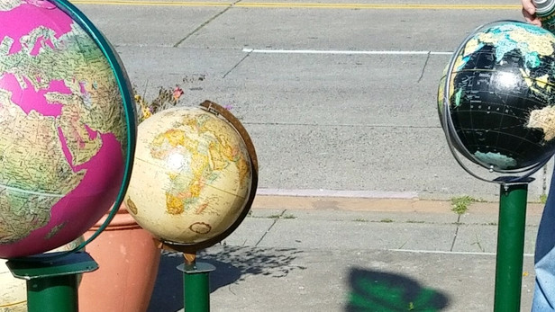 The World is Flat - Installed 2.jpg