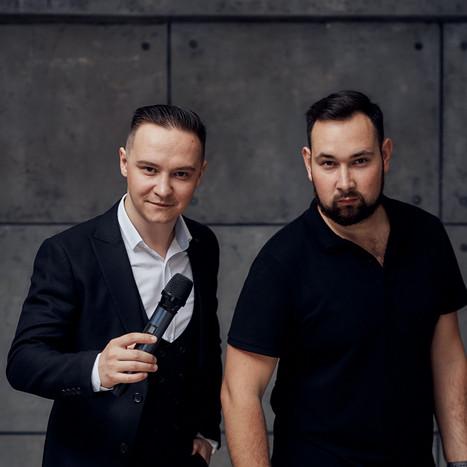Никита Туров и Александр Мальцев