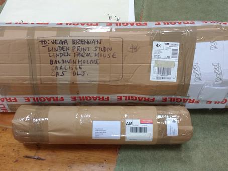 Printfest and parcels