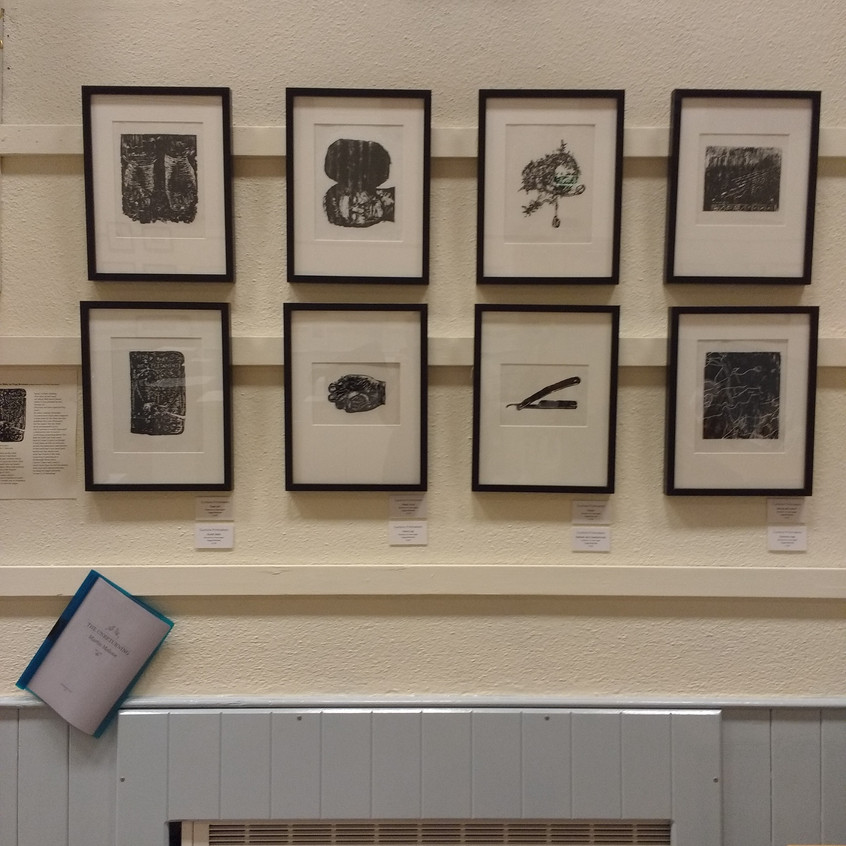 N Grasmere exhibition