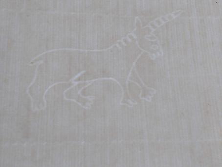 Stumpy Unicorn