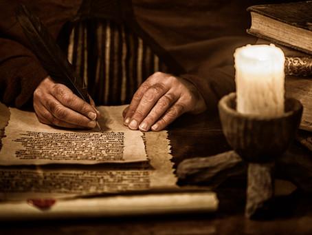 Jeremiah or Zechariah?