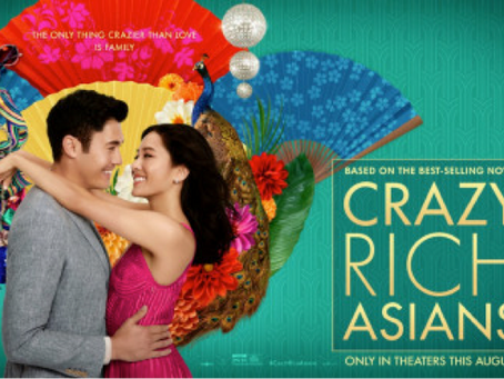 5 Personal Statement Writing Secrets from 'Crazy Rich Asians'