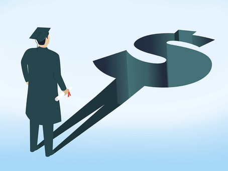 Which Degrees Pay You Back?