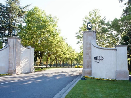 Why Mills College Is Closing after 169 Years?