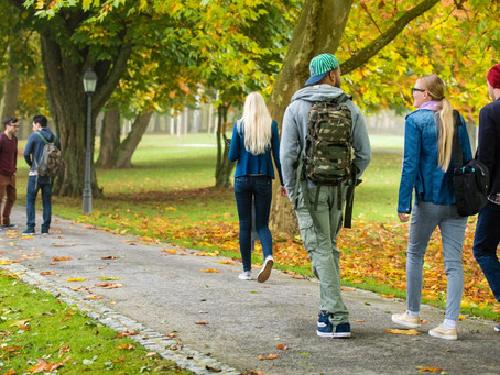 Questions to Ask on College Tours