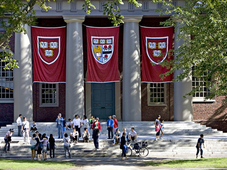 How A High-Profile Lawsuit Compelled Harvard To Lift The Veil On Their Own Admissions Practices