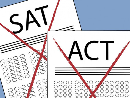 In Defense of SAT/ACT
