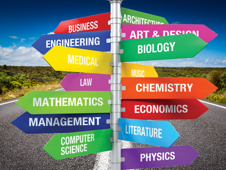 Importance of Your College Major