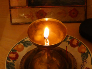 Meditate for Unity Akhanda Meditation 2016